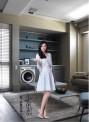 松下罗密欧滚筒洗衣机双重除菌 树立夏日健康防线