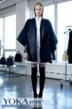 前卫低调 纪梵希2010早秋女装系列发布