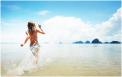夏日沙滩美女养成记
