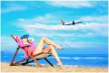 炎炎夏日如何防晒,才能畅享阳光与沙滩