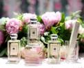 祖·玛珑牡丹与胭红麂绒香氛系列上市