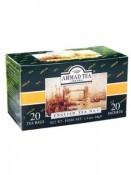 亚曼英国红茶