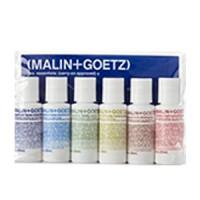 [情人节专场]Malin+Goetz明星单品体验组合