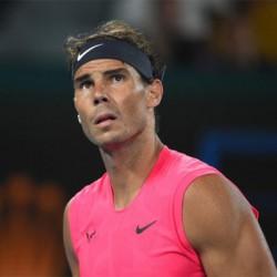 纳达尔:退赛球员再多美网仍是大满贯 未确定红土安排