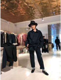 中国时尚买手Nicole Chen巴黎时装周顺利收官
