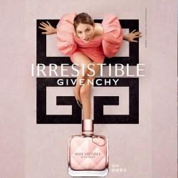 Givenchy纪梵希「倾城香水」热情登场