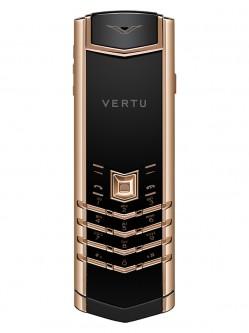 VERTU:奢华与科技并行,彰显英伦贵族气质