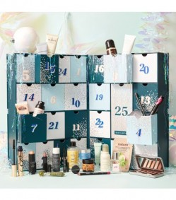 钱包捂好!今年的美妆圣诞日历又来抢钱了!