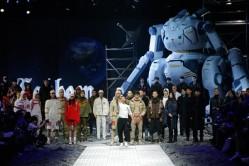 Cabbeen卡宾打造属于中国青年的科幻时尚