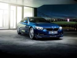 虽然挂着BMW标 这台车的价格却贵过两台宝马