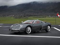 车中极品 仅生产了24台的世爵C12