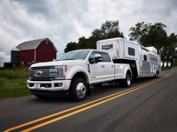 ����Խ������Խ�� ȫ��Ƥ��Ford Super Duty