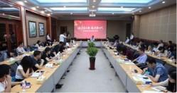 """九牧践行""""晋江经验"""",获全国媒体团集体点赞"""