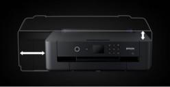Epson XP-15080 A3+专业照片打印机精巧实用