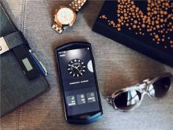 8848 M5图赏:开创时间眼 多款腕表自由切换