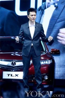 冯绍峰接棒刘德华 代言国际高端品牌豪车(3)