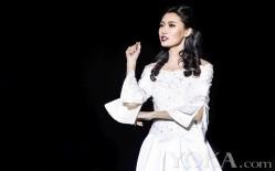 时尚ICON李斯羽再度跨界 首次主演音乐剧获好评