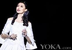 时尚ICON李斯羽再度跨界 首次主演音乐剧获好评(2)