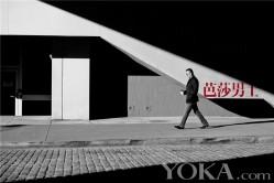 姜文登大刊封面 《一步之遥》上映在即(2)