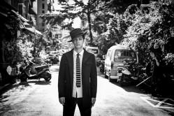 保持腔调坚持自我 ACENSE 2014秋冬系列(3)