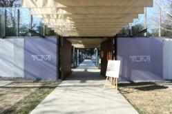 放佛置身热带海岸 TUMI 2014年春夏新品预览