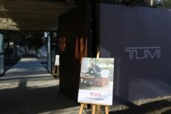 放佛置身热带海岸 TUMI 2014年春夏新品预览(2)