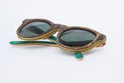 启迪于滑板造福于人 Brak 全新太阳眼镜系列