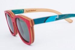 启迪于滑板造福于人 Brak 全新太阳眼镜系列(2)