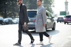 随性时髦客都会忍不住爱上的Slip-On懒人鞋
