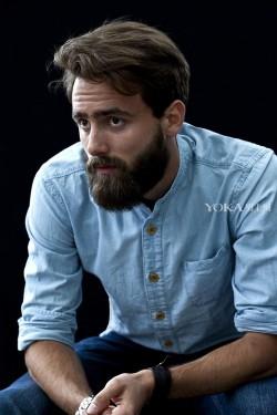 立领迷你小衬衫 换一换你的职场气质(3)