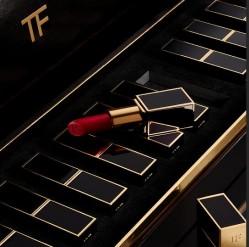 TOM FORD美妆入驻天猫 开启中国首家线上官方旗舰店