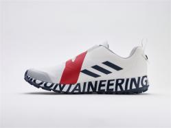 adidasTERREX越野跑鞋全球限量同步发售