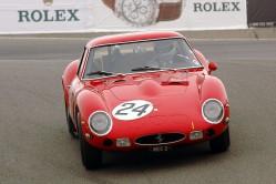稀有座驾贵过十辆布加迪 法拉利250 GTO赏析