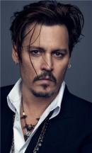 约翰尼·德普(Johnny Depp)全新迪奥香氛形象代言人