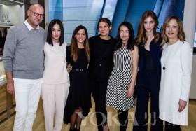 "Calvin Klein宣布年度""设计学院""项目冠军作品"