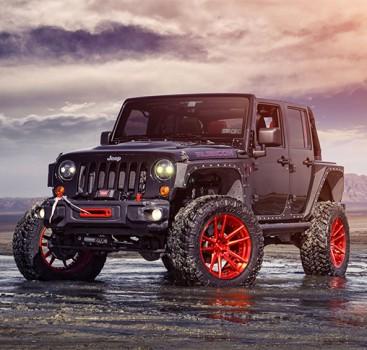 Jeep被黑最惨的一回 牧马人被评为最差SUV