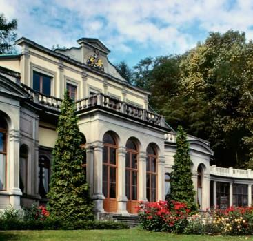 表展日记:沙夫豪森的小珍珠亨利慕时家族博物馆