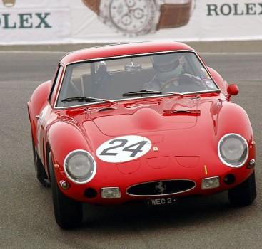 ϡ����ݹ��ʮ�����ӵ� ������250 GTO����