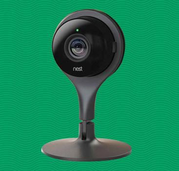 口碑清单 11款广受好评的家用监控摄像头