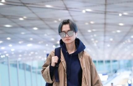 """衛衣+外搭:秋冬時髦保暖的""""王炸""""!"""