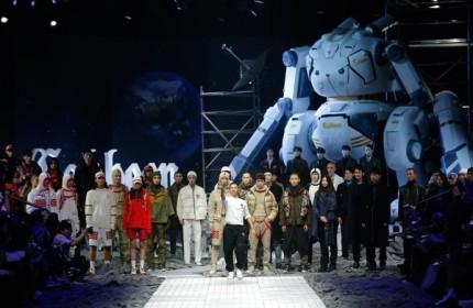 Cabbeen卡賓打造屬于中國青年的科幻時尚