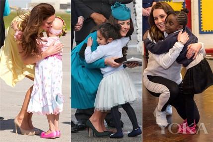 王室风云:拥抱是世界上最温暖美好的动作!