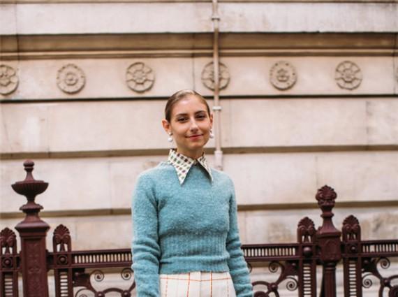 来看今年的新毛衣吧£¬每件都很想买£¡