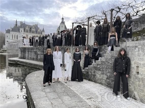 从古堡走出的女性力量,国人最爱品牌是它!