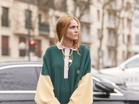 还穿什么仙女裙 美式Polo裙时髦百倍£¡