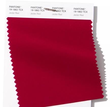 过年都要穿红色,不如穿9012年最流行的丑角红吧!