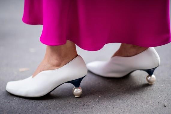 老奶奶們穿的鞋 現在正時髦