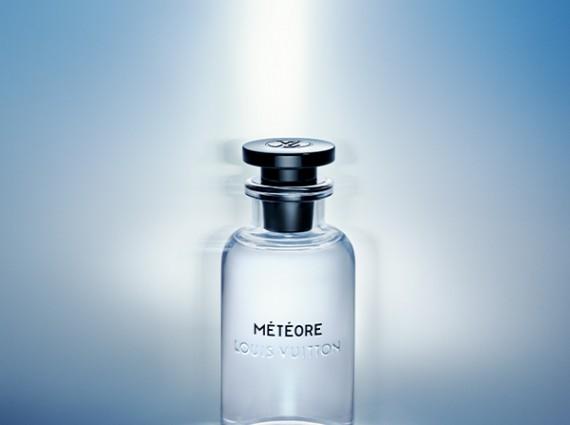 路易威登推出全新男士香氛 奔星(Météore)