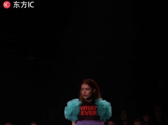 2019 春夏VIKTOR&ROLF高定秀