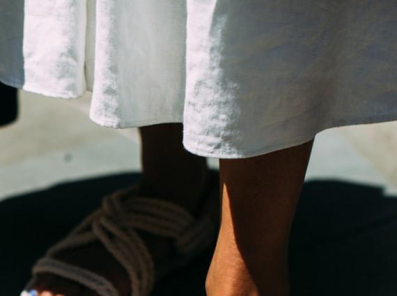 一�p草�鞋拯救你的夏天 �r髦清�隹�get起�恚�